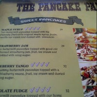 Photo taken at The Pancake Parlour by Joe W. on 3/23/2012