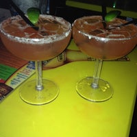 Photo taken at Cabo Cantina by Claudia F. on 4/19/2012