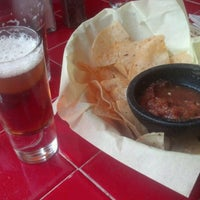 Photo taken at En Fuego Cantina & Grill by Paulette P. on 5/9/2012