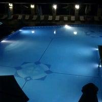 Photo taken at Caldera Bay Resort by Veikko K. on 5/25/2012