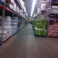 Photo taken at Sam's Club by Mark S. on 4/3/2012