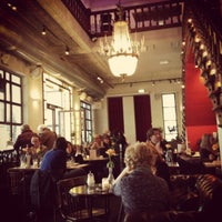 Cultural Cafe De Balie
