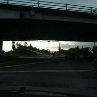 Photo taken at North South Expressways (NSE) by Teng C. on 3/10/2012