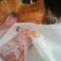 Photo taken at Burger King by Alex M. on 9/5/2012