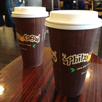 Photo taken at Philz Coffee by Drew M. on 6/11/2012