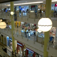 Photo taken at Gaisano Mall of Davao by Lyle S. on 7/13/2012