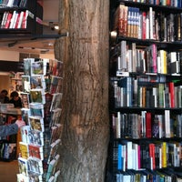 Photo taken at The American Book Center by Alessandra K. on 3/11/2012