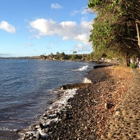 Photo taken at Old Lahaina Luau by Xavier D. on 9/2/2012