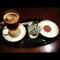 Photo taken at Havanna Café by Cesar D. on 7/2/2012
