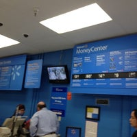 Photo taken at Walmart by Brandy L. on 5/10/2012