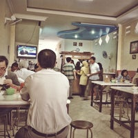 Photo taken at Soto Ayam Cak To by Andrie W. on 5/7/2012