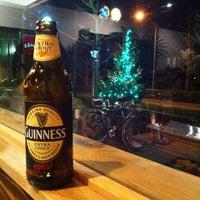 Photo taken at Cafe de TRONC by komugijin p. on 4/6/2012