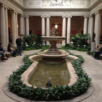Photo taken at The Frick Collection by Gaurav M. on 3/18/2012