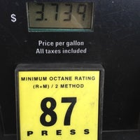 Photo taken at APlus at Sunoco by Paul R. on 4/27/2012