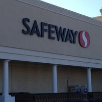 Photo taken at Safeway by Joe T. on 2/28/2012