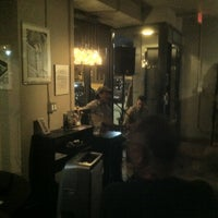 Photo taken at District Wine by frank C. on 5/6/2012