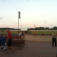 Photo taken at Casino at Ocean Downs by Kaley E. on 8/29/2012