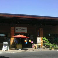 Photo taken at Whole Foods Market by Amy W. on 7/13/2012