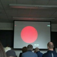 Photo taken at Harvard-Smithsonian Center for Astrophysics by Christine F. on 6/5/2012