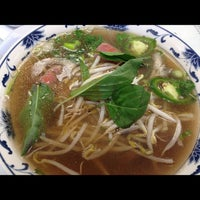 Photo taken at Pho Than Brothers by ss11 on 7/29/2012