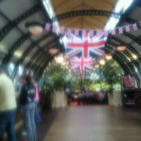 Photo taken at The Imperial (Wetherspoon) by Anna M. on 6/10/2012