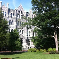 Photo taken at Richmond City Hall by Joe G. on 5/19/2012