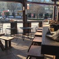 Photo taken at St. John's Tavern by Mia on 2/21/2012