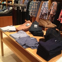 Photo taken at J.Crew by Kevin R. on 9/1/2012
