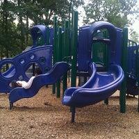 Photo taken at Hammond Park by Shely J. on 9/5/2012