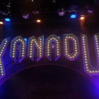 Photo taken at ZaCH Kleberg Theatre by Ryan S. on 8/5/2012