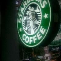 Photo taken at Starbucks by Dock D. on 6/10/2012