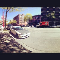 Photo taken at Chinatown by Reza N. on 5/12/2012