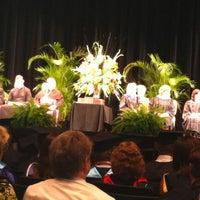 Photo taken at Township Auditorium by Irritating J. on 5/26/2012