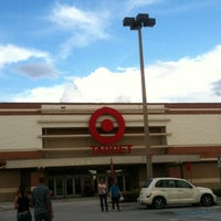 Photo taken at Target by Fauzia J. on 7/16/2012
