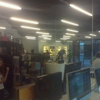 Photo taken at Datatrade Apple Premium Reseller by Riccardo L. on 8/31/2012