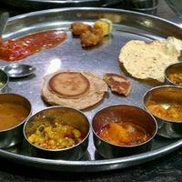 Photo taken at Das Aatithya by Mahi K. on 2/20/2012