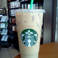 Photo taken at Starbucks by Miki M. on 3/9/2012