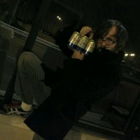 Photo taken at Crater Food & Liquor by Paul B. on 3/11/2012