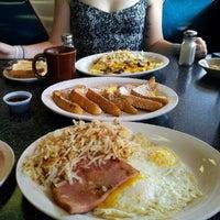 Photo taken at Mel's Diner by Brock J. on 6/10/2012