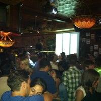 Photo taken at Dicey Riley's Irish Pub Bar by Hunter W. on 9/3/2012
