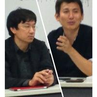 Photo taken at 名古屋会議室 WA東桜店 by Masahiro K. on 9/1/2012