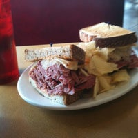 Photo taken at Jason's Deli by Remo H. on 7/14/2012