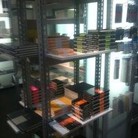 Photo taken at Paperhaus by Tim K. on 5/26/2012