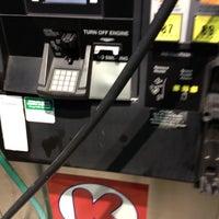 Photo taken at Circle K by Susan on 3/3/2012