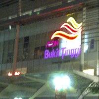 Photo taken at AEON Bukit Tinggi Shopping Centre by AzinoorAzlina Z. on 8/15/2012