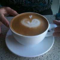 Photo taken at 2914 Coffee by Ken T. on 4/18/2012