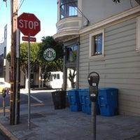 Photo taken at Starbucks by Linda K. on 3/6/2012