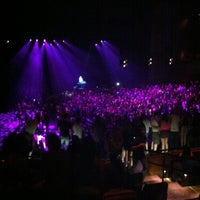 Photo taken at Ovation Hall by Stephen D. on 6/17/2012