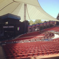Photo taken at Shoreline Amphitheatre by Jason N. on 6/1/2012