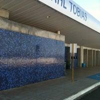 Photo taken at Aeroporto de Bauru - Arealva / Moussa Nakhl Tobias (JTC) by Joao Carlos L. on 5/27/2012